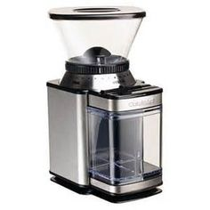 Search Cuisinart coffee grinder best price. Views 13251.
