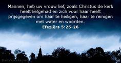 efeziers 5:25-26