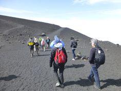 il gigante - Etna