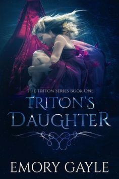 Amazon.com: Triton's Daughter: The Triton Series Book One eBook: Emory Gayle: Kindle Store