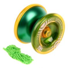 Roller Bearing Yo-Yo Toy Revolving Ball Auldey Blazing Teens Series
