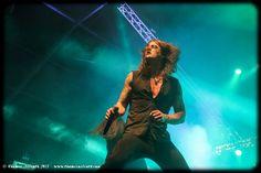 Satyricon  Hellfest (Clisson, France) 2015