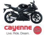 WIN a CSR RZ 250 motorcycle worth courtesy of Cayenne Car Competitions, Motorcycle, June, Biking, Motorcycles, Motorbikes, Choppers