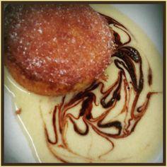 #dolci coccole concludono la nostra giornata  #sweets #dessert #salento #weareinsalento #igersalento #melendugno #lamantagnata