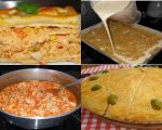 Image Torta de frango de liquidificador deliciosa e fácil