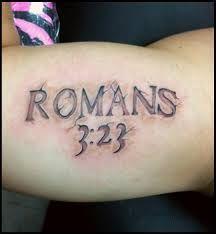 ancient roman text tattoo - Google Search