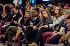 "The ""Carmilla"" finale event was filled with fun, fans and surprises | Dana Piccoli & Natasha Negovanlis & Elise Bauman & Sophia Walker & Annie Briggs & Sharon Belle & Kaitlyn Alexander | #CreampuffViewingParty"