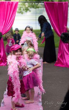 "Photo 8 of 33: Vintage Barbie / Birthday ""Ella's 5th Barbie Bash!"" | Catch My Party"