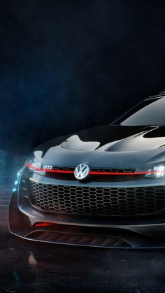 Vw Accessories, Bugatti Cars, Future Car, Car Wallpapers, Volkswagen Golf, Cars And Motorcycles, Luxury Cars, Dream Cars, Super Cars