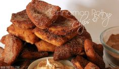 Cinnamon burst pancakes! This pancake mix is loaded with gourmet cinnamon chips.Cinnamon chips are wonderful in pancakes. You'll love these buttermilk pancakes loaded with cinnamon chips.