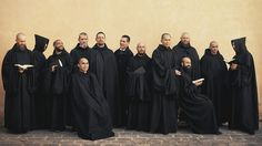 For Benedictine Monks, The Joy of Making Albums and Beer