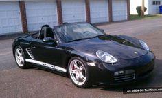 Boxster Porsche sale - http://autotras.com