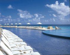 Live Aqua. Cancun, Mexico