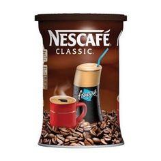 Nescafe Frappe - 200 gr can