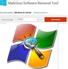 Windows Malicious Software Removal Tool Removal Tool Windows Computer Malware Removal
