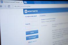 «ВКонтакте» стал популярнее российских телеканалов
