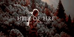 heir of ash and fire