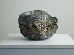 Whale relic (bronze)