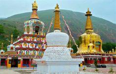 awesome Qinghai Province China