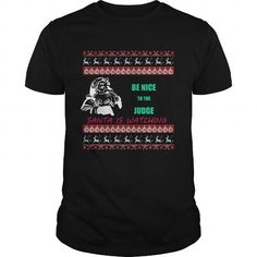 Awesome Tee Judge Be niche to the Judge T-Shirts