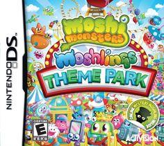 Moshi Monsters Moshlings Theme Park  for more details visit  : http://game.megaluxmart.com/