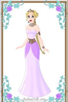 Selene Goddess of the Moon | deviantART: More Like Greek Goddesses: Hecate by KatePendragon