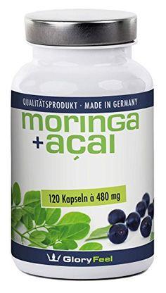 Moringa Oleifera Kapseln Hochdosiert | 1600mg Moringa-Pul... https://www.amazon.de/dp/B00OKJBAJW/ref=cm_sw_r_pi_dp_x_ABYlzb0Z6RC4K