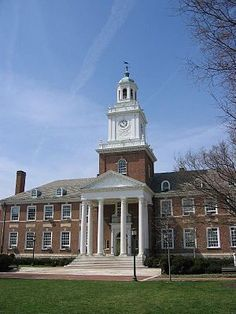 28 Best Johns Hopkins University images