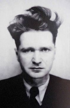 """""""""""Try to be free: you will die of hunger. Society tolerates you only if you are successively servile and despotic; it is a prison without guards – but from which you do not escape without dying."""" ——Emil Cioran """"A Short History of Decay"""" David Lynch, Emil Cioran, Prison, Philosophy, History, Portrait, Life, Poet, Decay"""