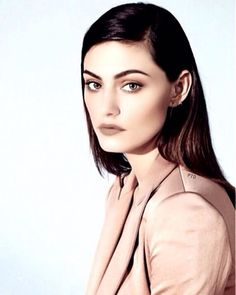 Phoebe Tonkin - Hayley Marshall in The Originals & The Vampire Diaries | instagram ~ @phoebejtonkin