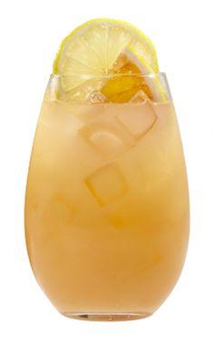Light Citrus Punch-Smirnoff Sorbet Light Lemon