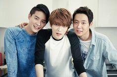 #JYJ - Pursuing Individual Activities In Relay Form More: http://www.kpopstarz.com/articles/89860/20140430/jyj-pursuing-individual-activities-relay-form.htm