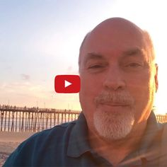 """In this week's video I ask, """"Why do we make it so complicated?"""" Most of us in business spend all of our time thinking about money… saving dollars… or getting that extra sale. Sometimes the best thing you can do for yourself is go to the beach, watch a beautiful sunset with someone you love,..."""