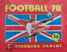 Football - my first Panini book! My Childhood Memories, Childhood Toys, Sweet Memories, Retro Toys, Vintage Toys, Retro Games, Retro Football, Football Stuff, Football Images