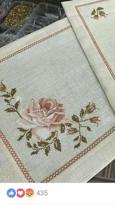 Discover thousands of images about sıdıka uluğ Just Cross Stitch, Cross Stitch Borders, Cross Stitch Kits, Cross Stitch Designs, Cross Stitching, Cross Stitch Embroidery, Hand Embroidery, Cross Stitch Patterns, Embroidery Designs