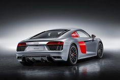 New Audi R8 Audi Sport Edition celebrates the brands...