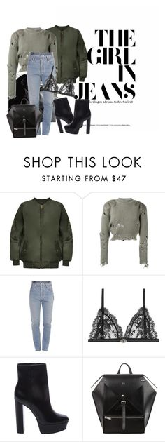 """""""khaki"""" by alexishines1197 ❤ liked on Polyvore featuring WearAll, adidas Originals, Vetements, Alexander McQueen and Schutz"""