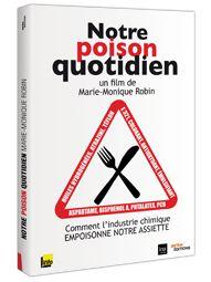 Notre poison quotidien - ARTE Boutique - Films, séries, documentaires, spectacles en VOD, DVD, Blu-ray, livres et BD