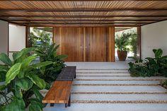 Residência FB | Jacobsen Arquitectura
