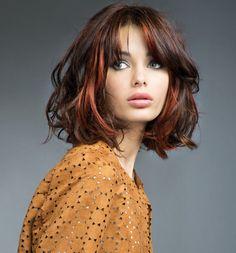 Tagli capelli medi 2015: i look per l'autunno-inverno