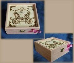 Nászajándék #minibazár #egyedi #gravírozás Decorative Boxes, Home Decor, Decoration Home, Room Decor, Interior Decorating