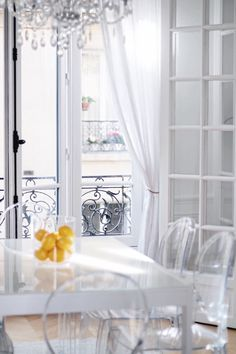 Our Parisian Apartment With HomeAway + Where I'm Going Next