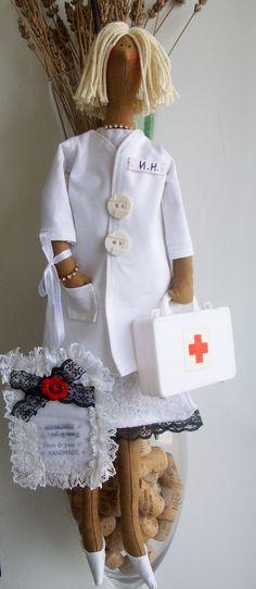 tilda médica