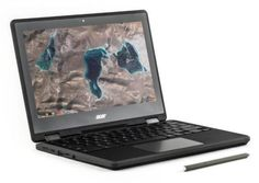 Google unveils two new stylus-toting Chromebooks for education (from Acer and Asus) - Liliputing