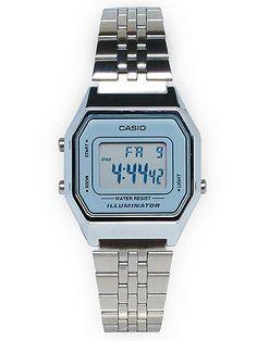 2dce5232cab Casio Ladies Digital Wristwatch selected by  AmericanApparel  watches   casio Gafas De Sol