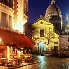 Romantik i Paris. Og lidt shopping <3 Besøg Paris på din næste storbyferie. Find din storbyferie her: http://www.apollorejser.dk/rejser/storbyferie