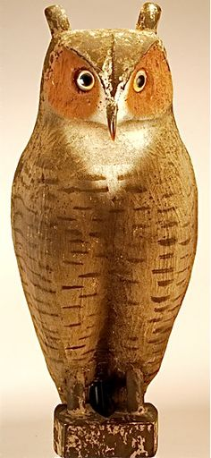 antique pen wipes owl - Google Search