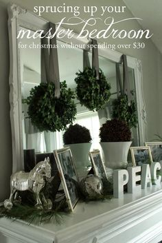 Christmas Tour of Homes - Migonis Home