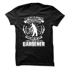 Gardener - #sweatshirt blanket #cool sweater. ACT QUICKLY => https://www.sunfrog.com/Faith/Gardener.html?68278