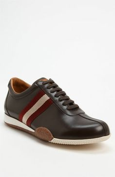 Bally 'Freenew' Leather Sneaker (Online Exclusive) available at #Nordstrom